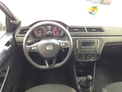 Volkswagen Gol GP POWER  (Descuenta Iva)