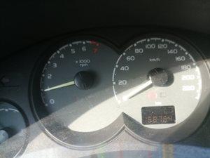 Chevrolet Corsa 4 puertas