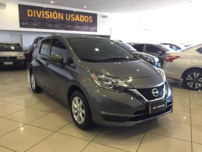 Vehículo - Nissan Note 2020