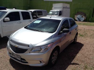 Vehículo - Chevrolet Onix 2014