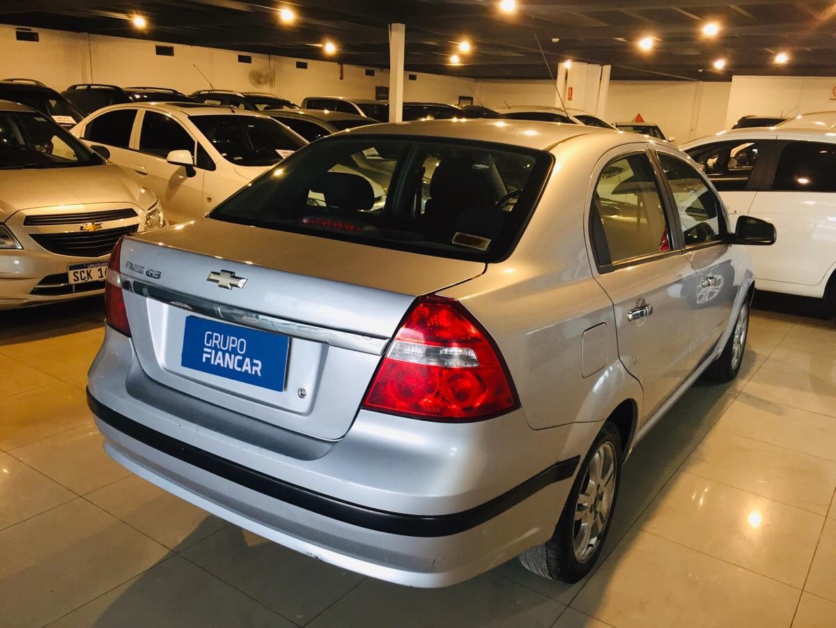 Chevrolet Aveo LT G3