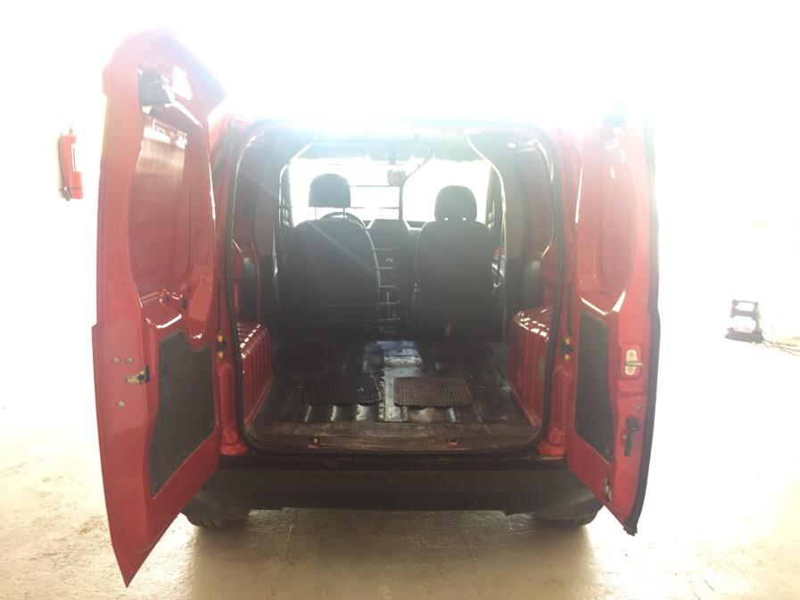 Peugeot Bipper SPORT