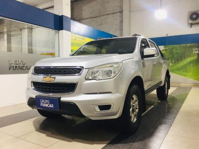 Chevrolet S10 2.4  Nafta