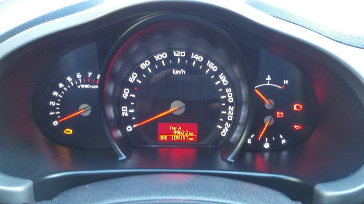 Kia Sportage Igual a 0 km!!