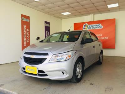 Chevrolet Prisma LT 1.0