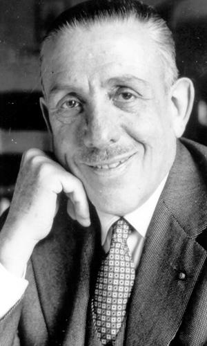 Francis Poulenc - Short Biography - Music Sales Classical