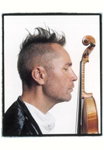 Nigel Kennedy - Short Biography - Music Sales Classical