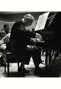 Jean Françaix - Short Biography - Music Sales Classical