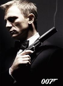 Opening Act: James Bond