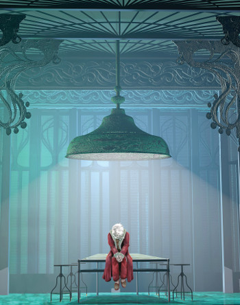 Mark Adamo's 'Becoming Santa Claus' premieres at the Dallas Opera