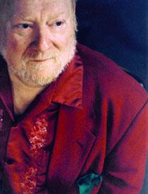 John Eaton 1935-2015