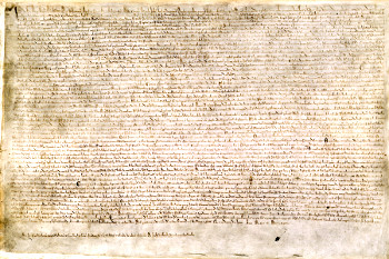 O'Regan: A Letter of Rights to commemorate the 800th anniversary
