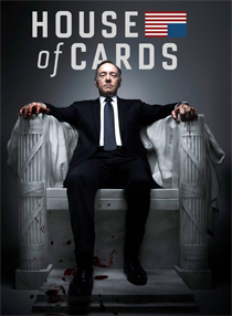Jeff Beal: House of Cards