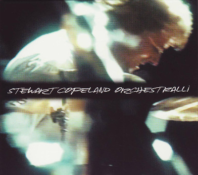 Stewart Copeland's Pops Catalogue