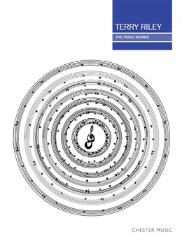 Put Terry Riley's 'Keyboard Study No. 1' in Your Pocket