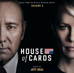 Jeff Beal: 'House of Cards' and 'Pollock' Suites