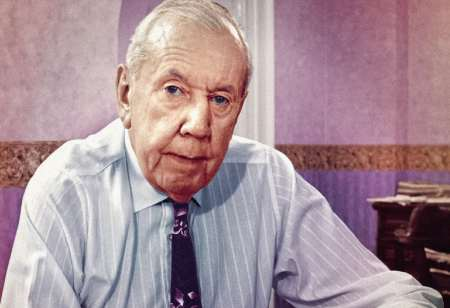 Sir Malcolm Arnold: The Voice of the People