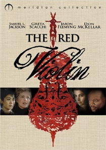 World Premiere: The Red Violin Film With Live Orchestra Concert