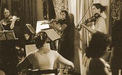 Listen: Chamber Music Month