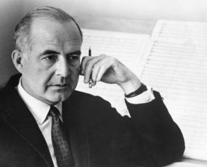 Samuel Barber's VANESSA revisited