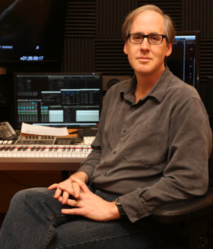 Emmy-Winner Jeff Beal Signs with G. Schirmer, Inc./Music Sales Group/St. Rose Music Publishing