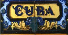 "Catán's ""Caribbean Airs"""