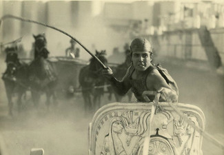 Stewart Copeland's 'BEN-HUR, A Tale of the Christ - MGM's classic silent film'