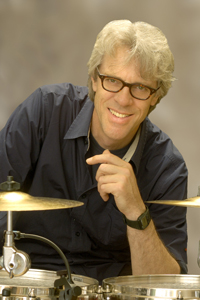 Stewart Copeland joins the Music Sales Group
