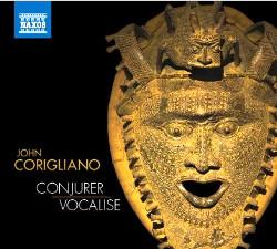 Glennie and Albany Symphony win Grammy with Corigliano's 'Conjurer'
