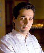 Avner Dorman is CityMusic Cleveland's new Music Director