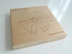 Gordon: 'Timber' recording available