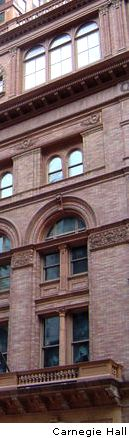 Grawemeyers @ Carnegie Hall