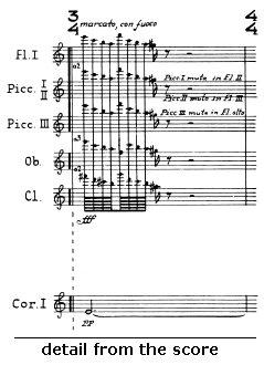 (Re)View - Giya Kancheli: Symphony No. 5