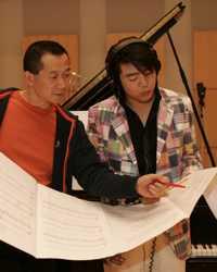 Tan Dun: Piano Concerto
