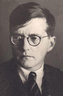 A Chicago Winner! Shostakovich's 'Mosow Cheryomushki'