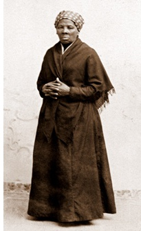 Thea Musgrave Looking at 'Harriet Tubman'