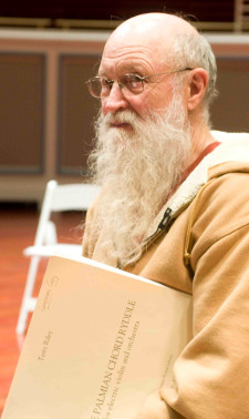 Terry Riley's 80th Birthday Season!