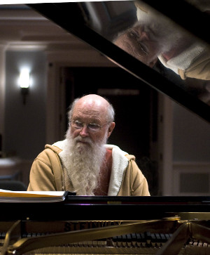 Terry Riley's Music Featured in 3 NYC Concerts!