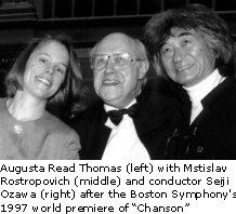 Remembering Rostropovich