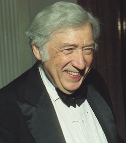 Gunther Schuller: Where the Word Ends