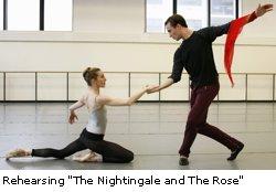 Sheng's Wilde Ballet