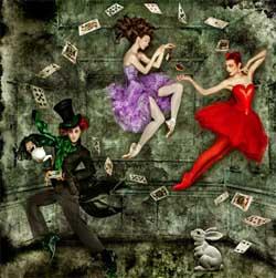 Joby Talbot's 'Alice's Adventures in Wonderland' Comes to New York