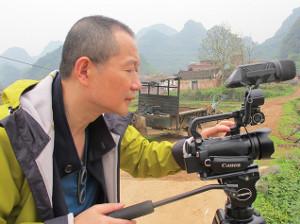 Tan Dun's 'Nu Shu: The Secret Songs of Women' Travels the Globe