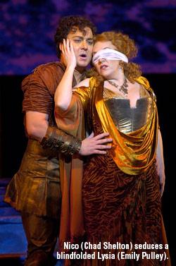 Adamo & Aristophanes @ NYCO