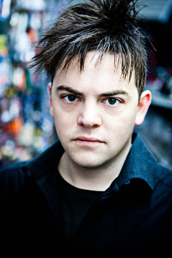 Nico Muhly's Two Boys has its US premiere at the Met