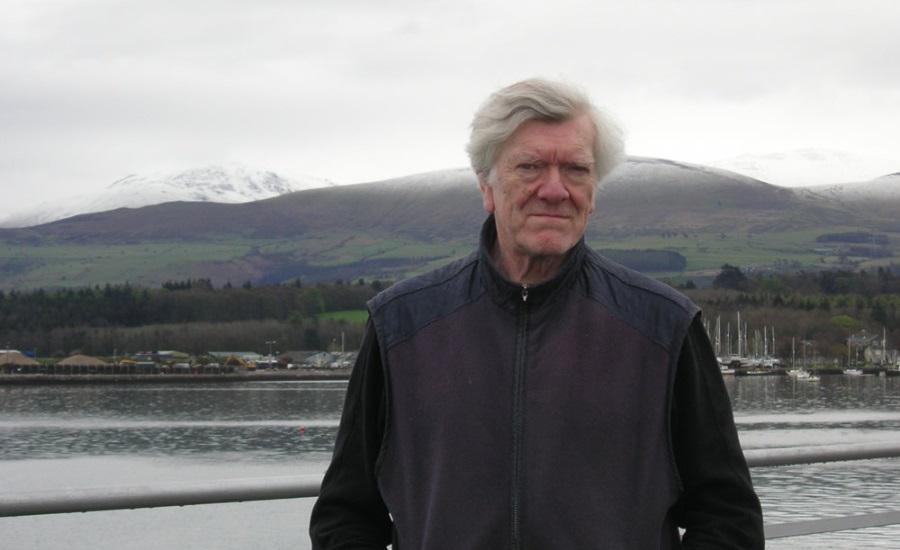 Anthony Payne (1936-2021)
