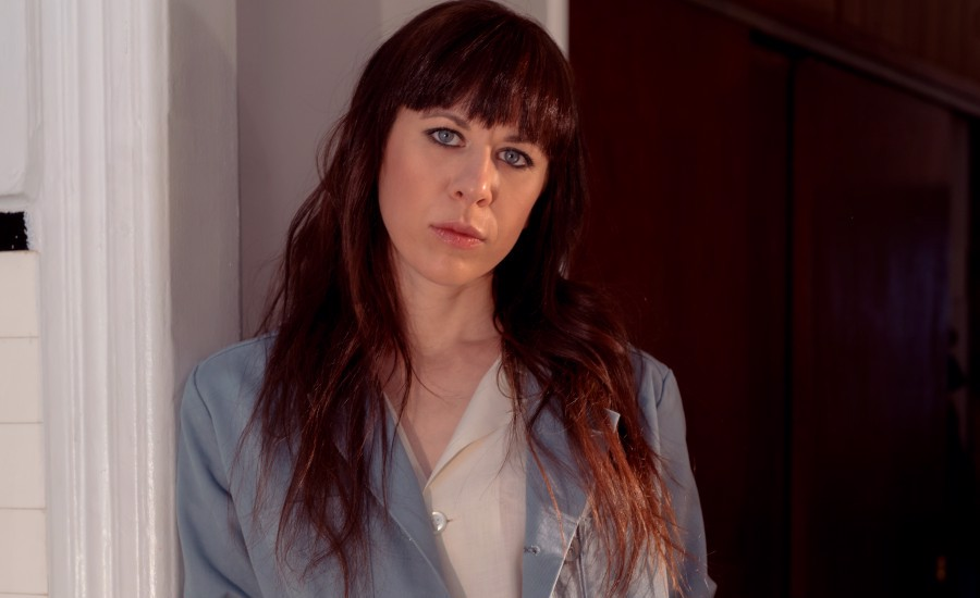 Arias from the Operas of Missy Mazzoli