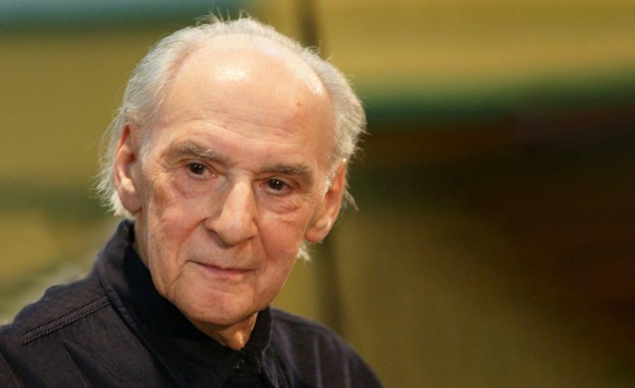 Joseph Horovitz turns 95