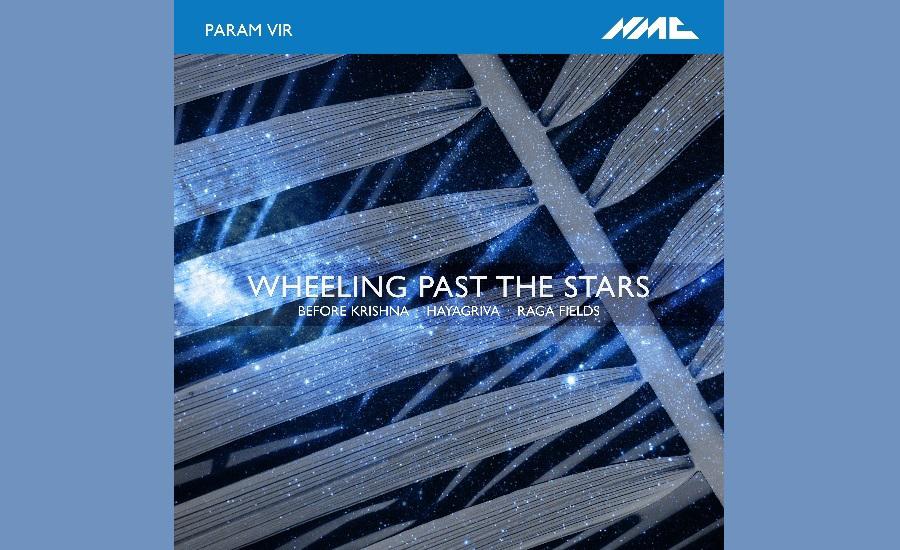 Debut recording release for Param Vir