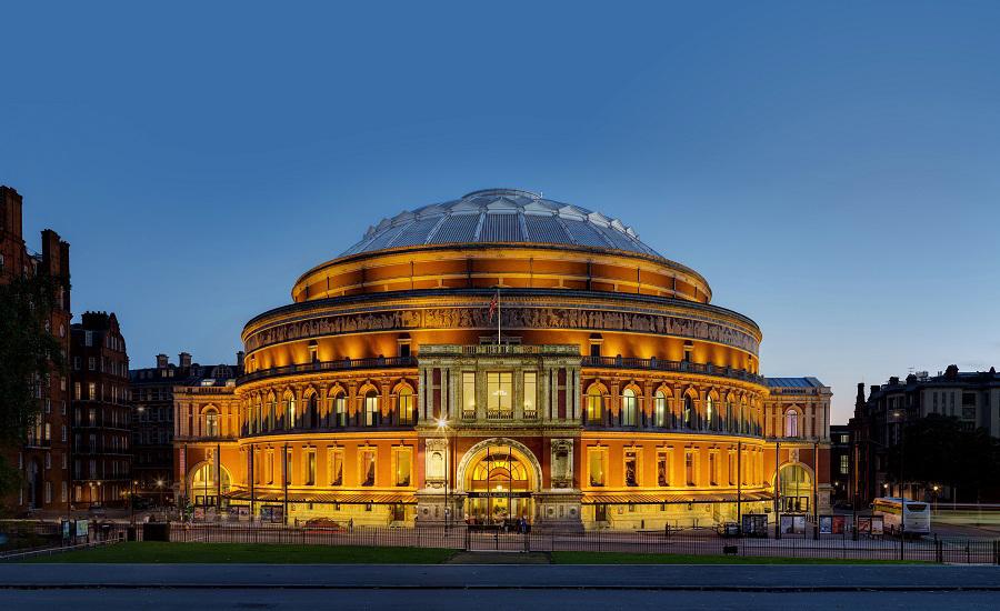 BBC Proms 2021: Premieres and performances